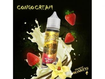 Twelve Monkeys Congo Cream 50 ml