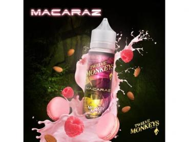Twelve Monkeys Macaraz 50 ml