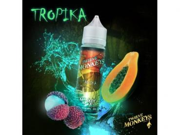 Twelve Monkeys Tropica 50 ml